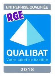 La société APB est certifiée RGE