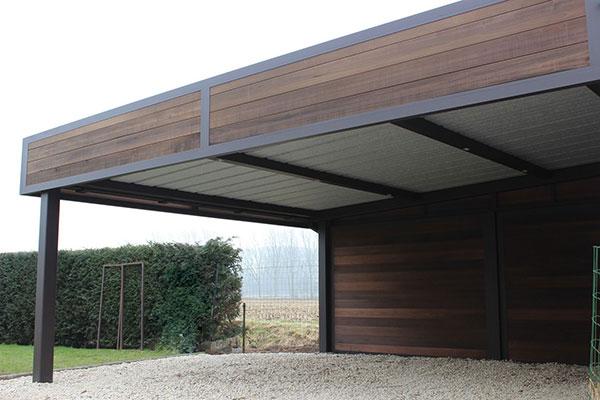 carport europortail automatismes et portes paris versailles yvelines. Black Bedroom Furniture Sets. Home Design Ideas