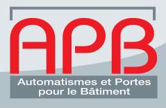 Automatismes et Portes  à Paris, Versailles, Yvelines...